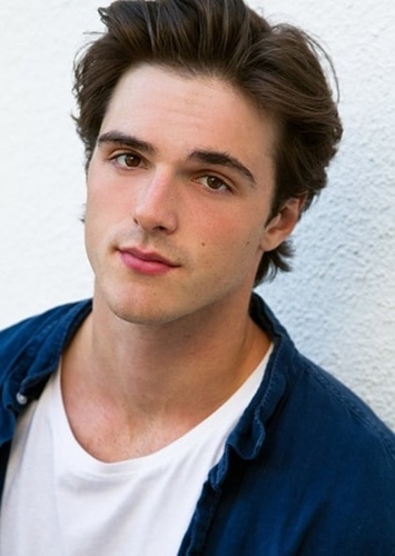 Jacob Elordi as Jack in The Land of Stories
