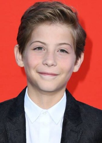 Jacob Tremblay as Bobby the Elder in Harvey Girls Forever!
