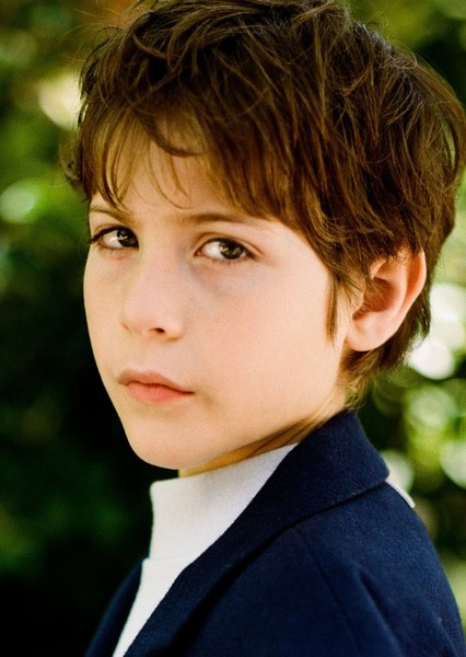 Jacob Tremblay as Franklin Richards in Fantastic Four