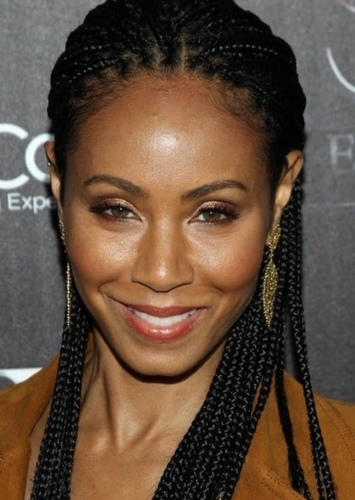 Jada Pinkett Smith as Storm in X-Men (Alternate Cast)