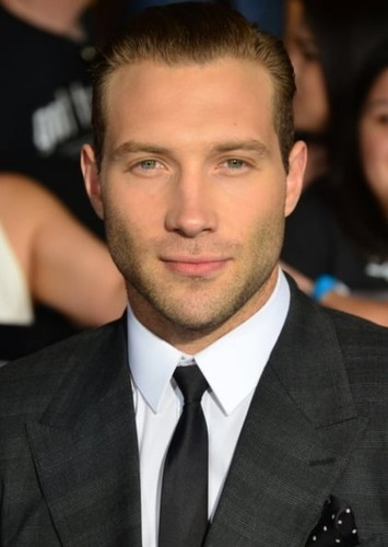 Jai Courtney as Roland James in Man on the Run (video game)