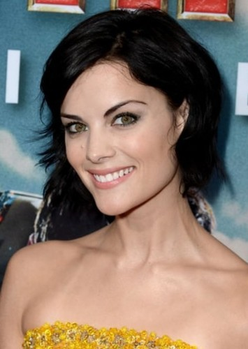 Jaimie Alexander as Wonder Woman in DC Extended Universe