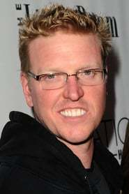 Jake Busey as Venom in James Cameron Spider man The Lizard (2000)