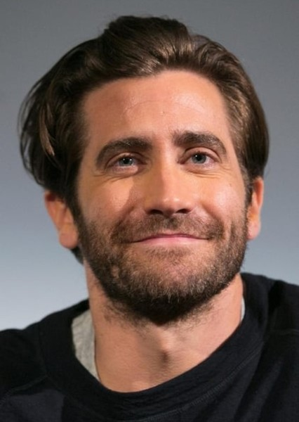 Jake Gyllenhaal as Jake in Silverado