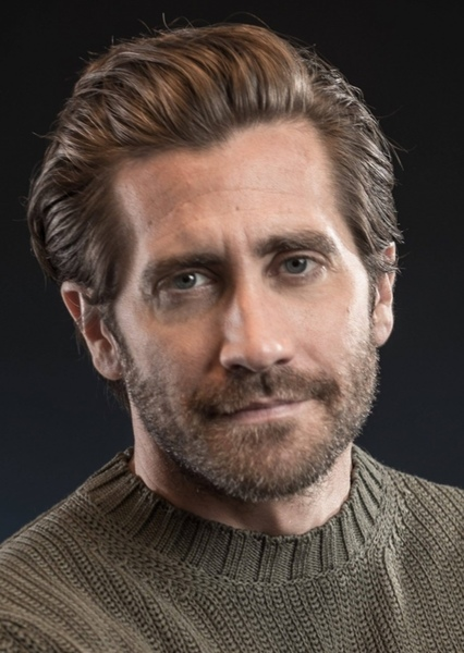 Jake Gyllenhaal as Quentin Beck in Comic Villain Casting