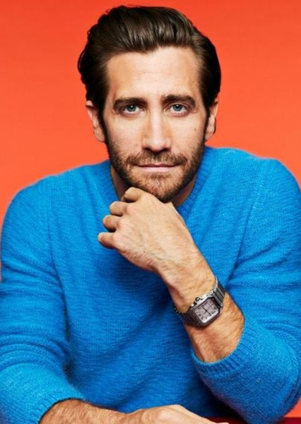Jake Gyllenhaal as Quentin Beck in Marvel Studio's Spider-Man