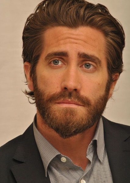 Jake Gyllenhaal as Green Lantern in The Perfect Justice League movie