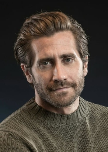 Jake Gyllenhaal as Lieutenant Dunbar in Dances with Wolves