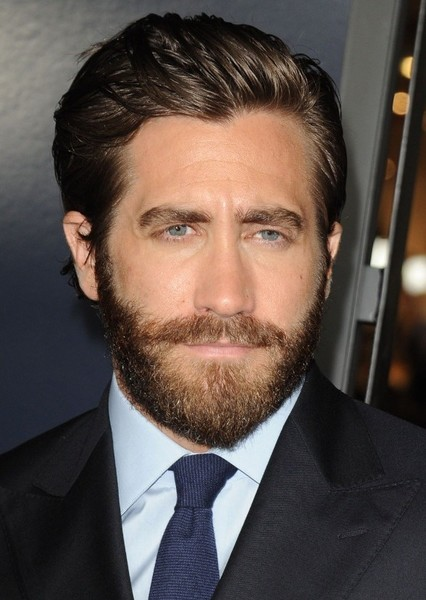 Jake Gyllenhaal as Quentin Beck in The Sinister Six