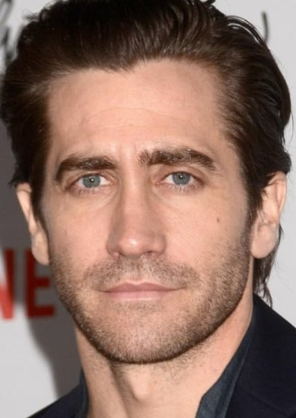 Jake Gyllenhaal as Green Lantern in Justice League Reboot