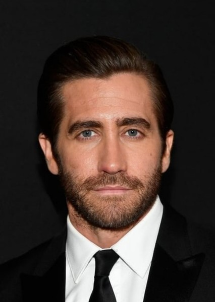 Jake Gyllenhaal as The Mayor in Action League NOW!