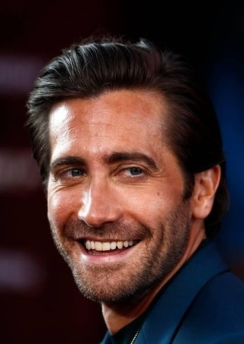Jake Gyllenhaal as Celebrity Crush - Male in MyCast Choice Awards