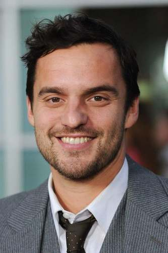Jake Johnson as Fillmore in Cars
