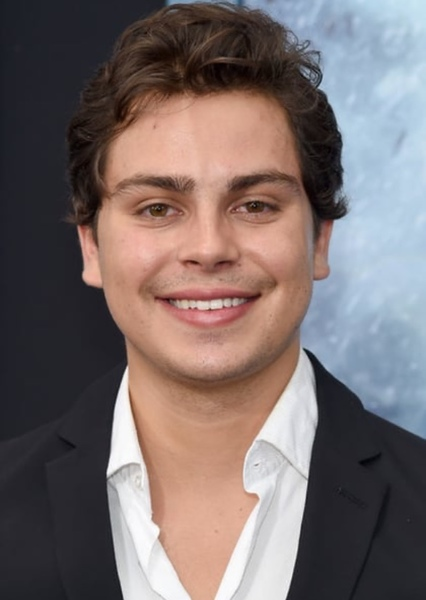 Jake T. Austin as Garfield Logan in Teen Titans: The Judas Contract (Live Action Film)