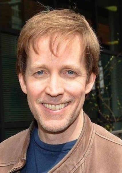 James Arnold Taylor as Blaze Allen in Amalgam Animated Universe