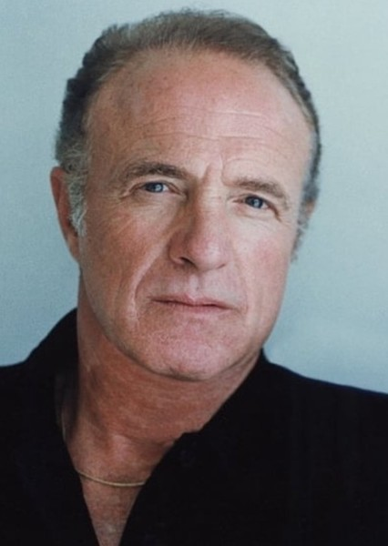 James Caan as Oscar The Grouch in Sesame Street (Live action)
