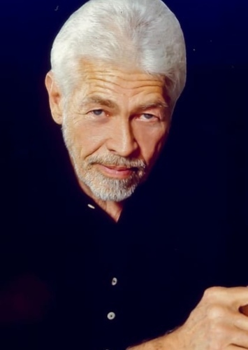 James Coburn as Jack Welker in Breaking Bad (1970's)