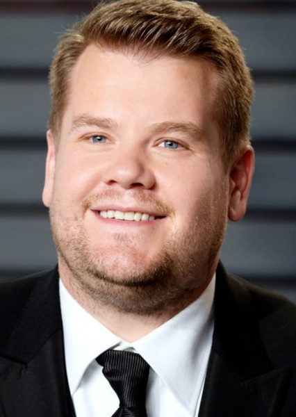 James Corden as Fezziwig in A Christmas Carol (Live-Action 2020)