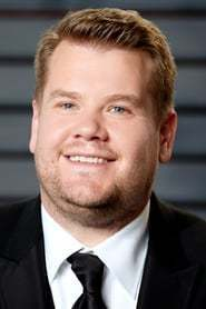 James Corden as Mole in The Wind in the Willows