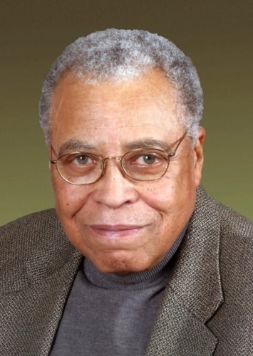 James Earl Jones as King T'Chaka in Captain America: Civil War (2016)