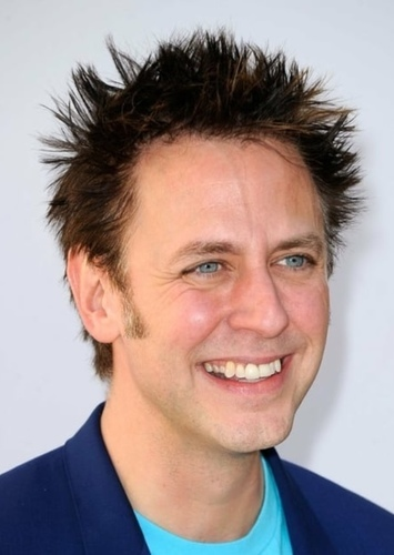 James Gunn as Director in Guardians of the Galaxy Vol. 3