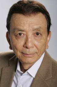 James Hong as Wang Lung's father in The Good Earth