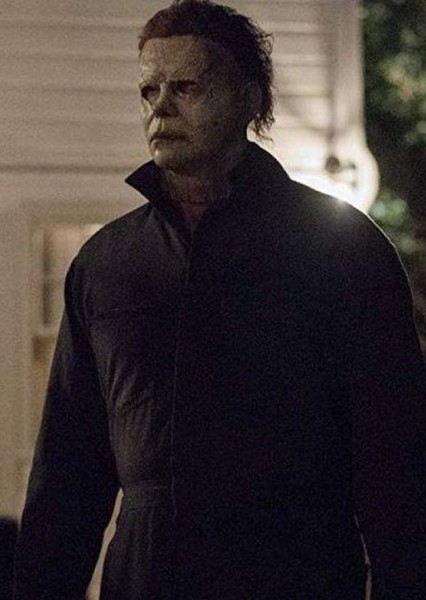 James Jude Courtney as Michael Myers/The Shape in Heroes vs. Horrors