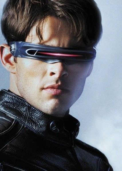 James Marsden as Cyclops in Doctor Strange: In The Multiverse Of Madness