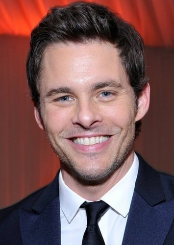 James Marsden as Rainbow Raider in The Flash Family and His Rouge Gallary