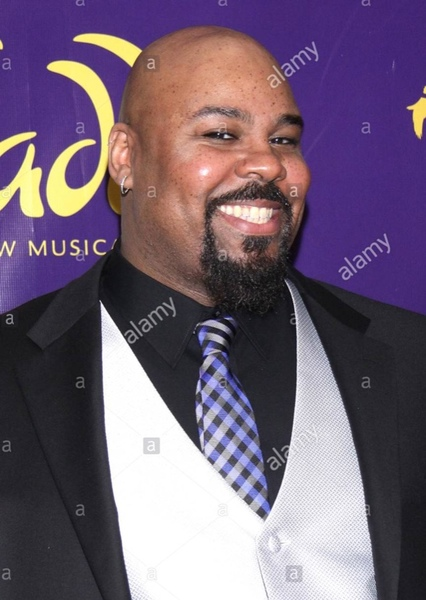 James Monroe Iglehart as Bullwinkle (voice) in The Adventures of Rocky & Bullwinkle