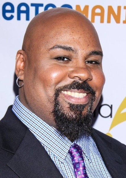 James Monroe Iglehart as Puss in Boots in Puss in Boots