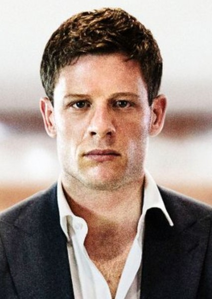 James Norton as James Bond in Dr No Remake