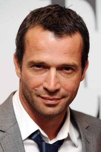 James Purefoy as Nicholas Tappitt in Doctor Syn