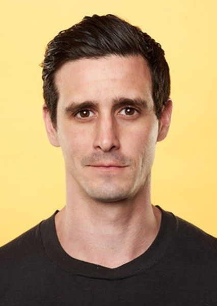 James Ransone as Rafe Adler in Uncharted