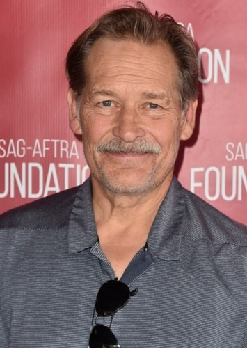 James Remar as FBI Agent #5 in Apex of the Thriller Zenith
