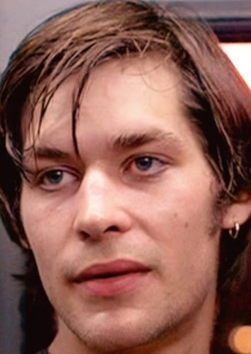 James Remar as Kelly in The Girl Next Door (1984)