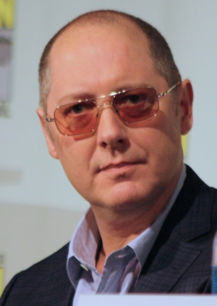 James Spader as Dr Peter Tezla in Sonic and the Acceleracers: Ignition