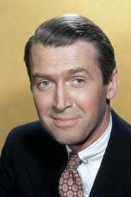 James Stewart as 1950s Actor in Greatest Actor of Every Decade