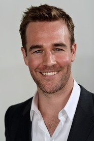 James Van Der Beek as Jonathan Kent in The WORST Superman movie