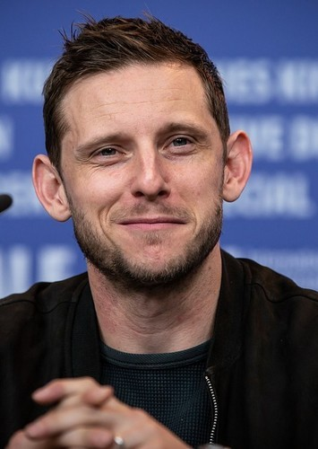 Jamie Bell as Rudy Jones in Superman: