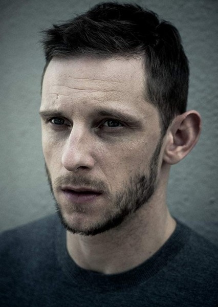 Jamie Bell as John Doe in Once Upon A Time In Gotham