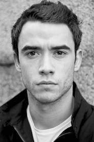 Jamie Blackley as Pausanias in Alexandros