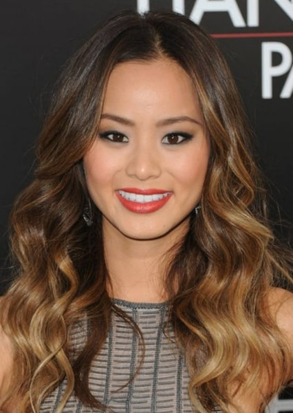 Jamie Chung as Magnus Bane in Shadowhunters\Mortal Instruments(Genderswap)