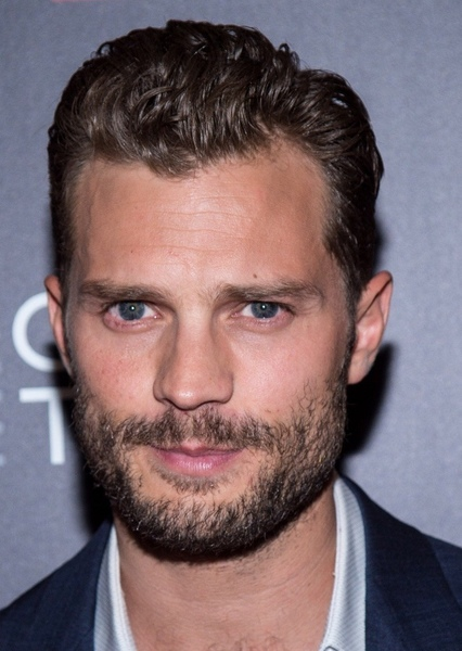 Jamie Dornan as Carter Hall in Comic-Accurate, Live-Action DC Universe/Multiverse