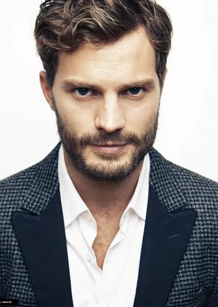 Jamie Dornan as Carter Hall in New DC universe