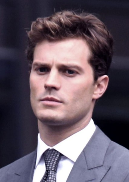 Jamie Dornan as Producer in Fifty Shades of Grey