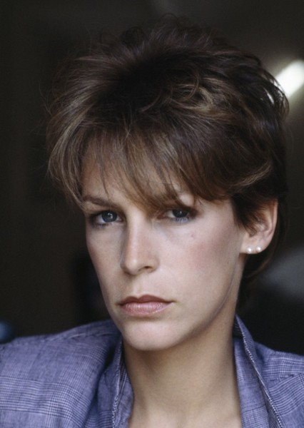Jamie Lee Curtis as Selina Kyle in The Caped Crusader (1989)