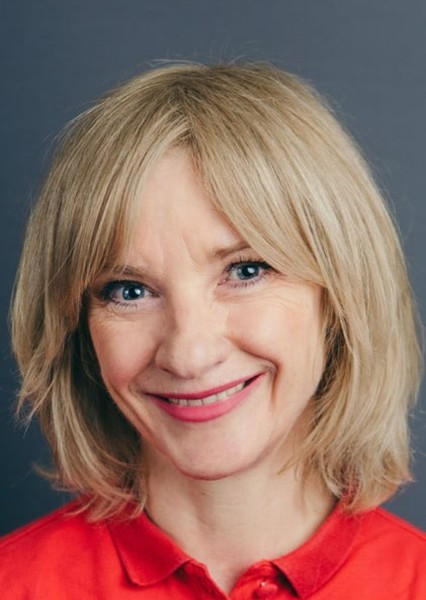 Jane Horrocks as Babs in Chicken Run 2