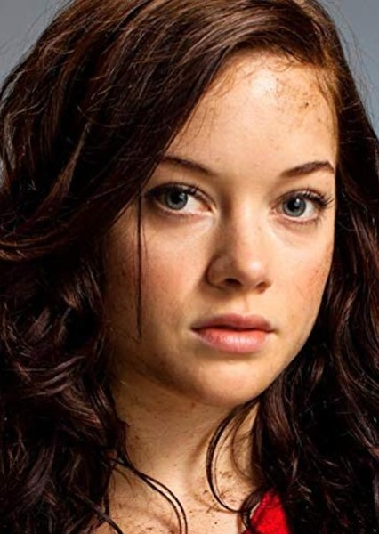 Jane Levy as Mia Allen in Deadite Armageddon