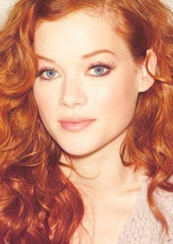 Jane Levy as Mary Jane Watson in Spider-Man: Into the Spider-Verse (2018)